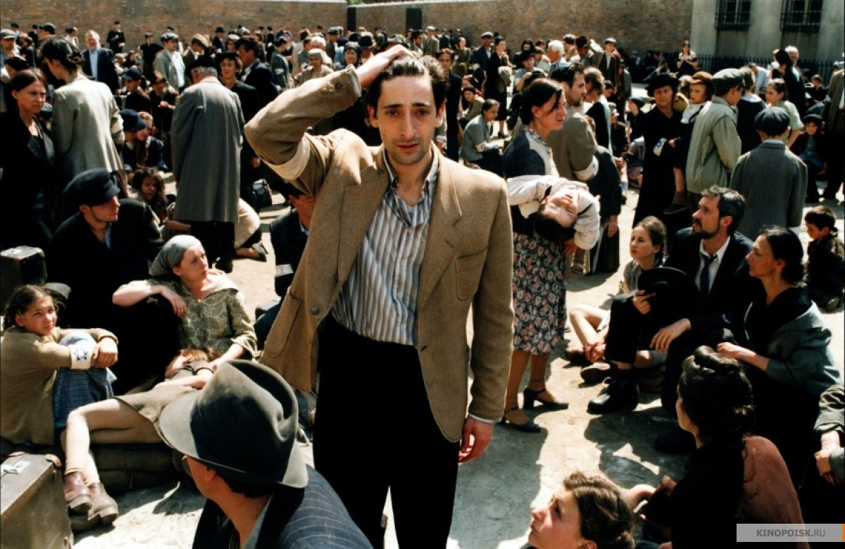 the pianist Read the the pianist movie synopsis, view the movie trailer, get cast and crew information, see movie photos, and more on moviescom.